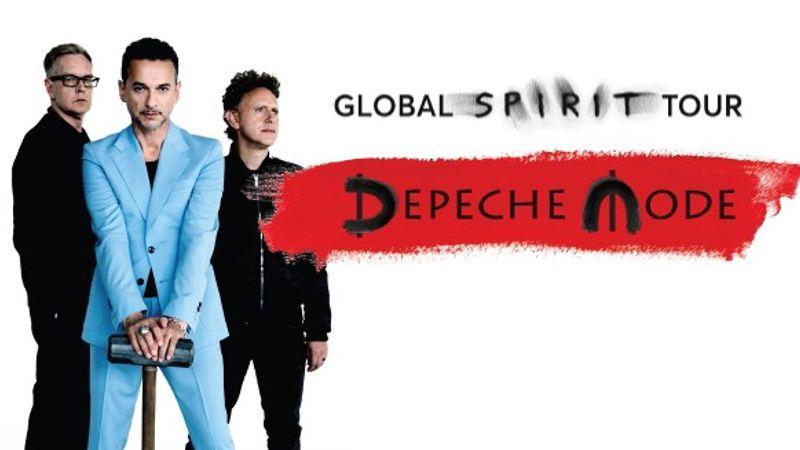 Ma új kislemezzel rukkol elő a Depeche Mode