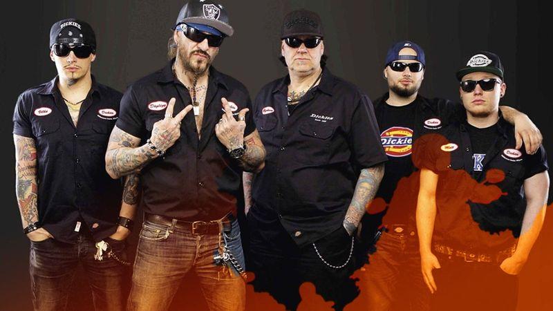 Kartellezik a Harley fesztivál
