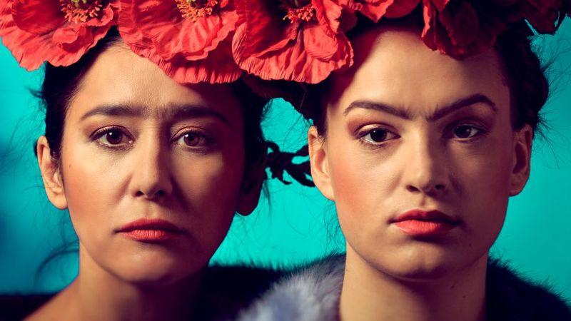 Mexikó merész és színes világa élőzenével: Frida Kahlo az Átriumban