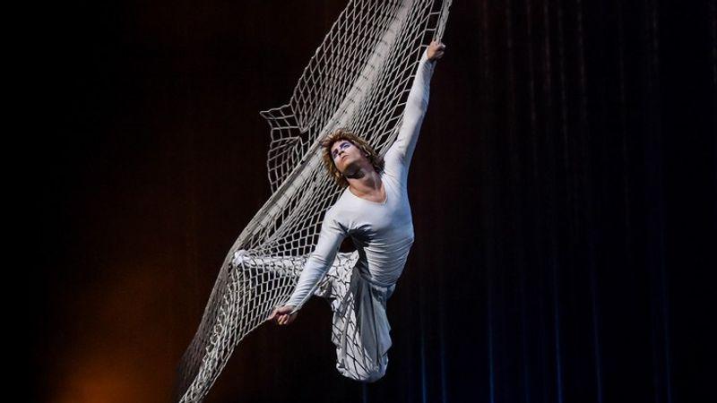 A Cirque du Soleil duplázik Budapesten