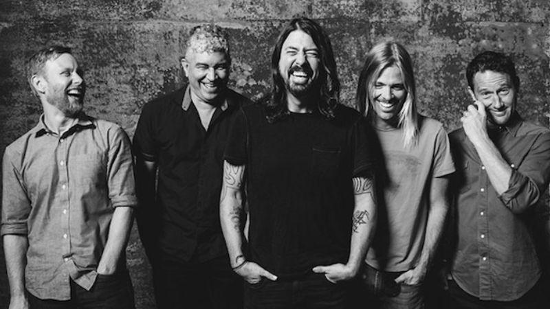20 év után visszatérnek Budapestre - Néhány érdekesség a Foo Fightersről