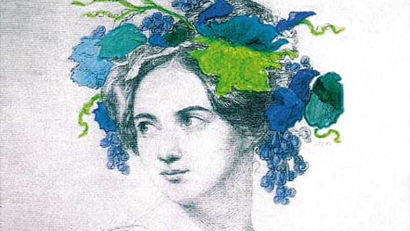 Nem is Mendelssohn írta, hanem a nővére