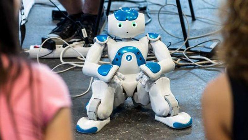 Támadnak a robotok: Hogyan készülhet zene bármiből