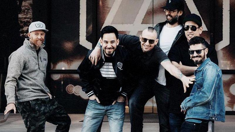 Vége az igazi Linkin Parknak?