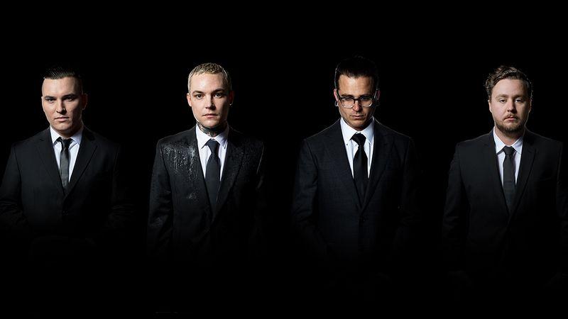 Két előzenekart is bejelentettek az Architects-koncert szervezői