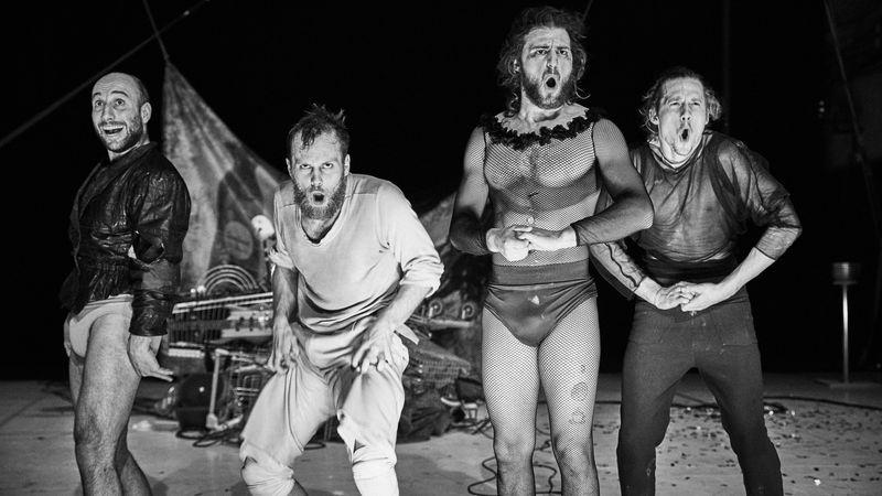 All Genius All Idiot: újcirkuszi előadások a Trafóban és a Müpában