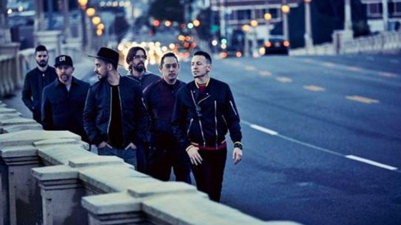 Figyelmeztette rajongóit a Linkin Park