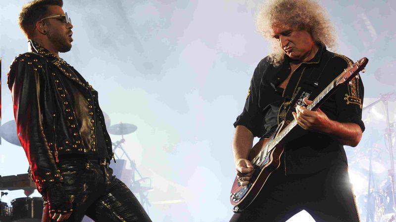 Ez az évforduló lesz a Queen-turné apropója