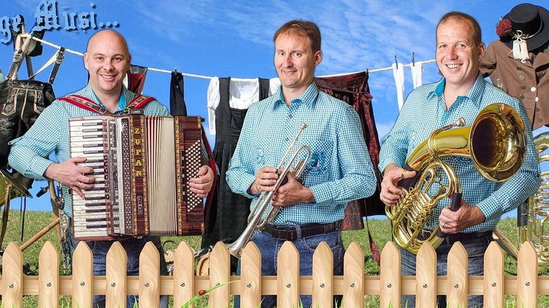 Sváb mulatság folkkocsmával