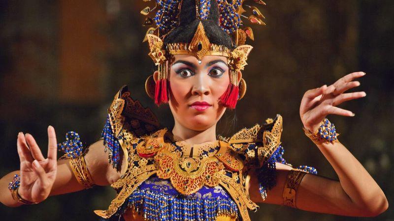 Indonéz napok zenével, tánccal, jótékonysági vásárral