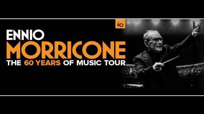 Több mint 200 zenész és énekes egy koncerten: Ennio Morricone újra Budapesten!