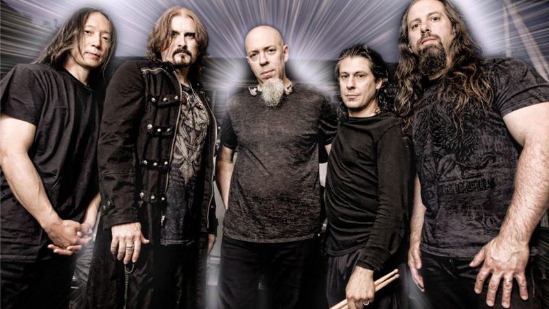 HELYSZÍNVÁLTOZÁS! A Tüskecsarnokban lesz a Dream Theater-koncert