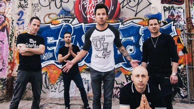 Tökös punk-rock a Parkban: Simple Plan