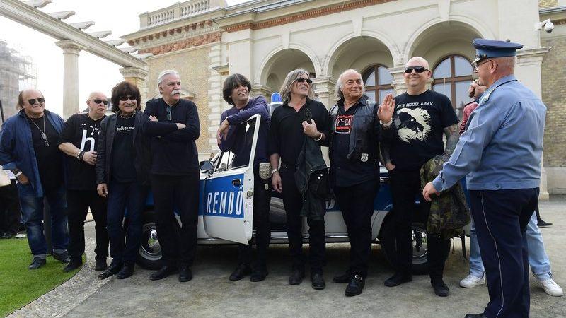 Vissza a tett helyszínére: 30 év után ismét az Ifiparkban lépnek fel a rocklegendák