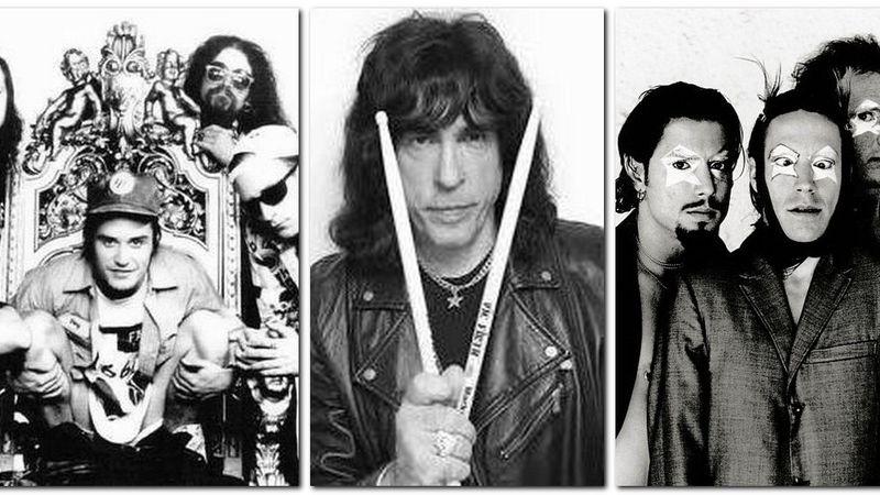 Egy kötetnyi rock and roll