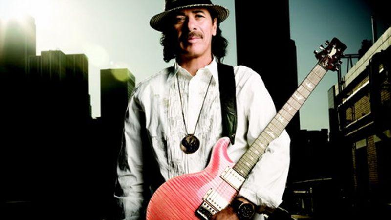 Santana, július 5., Sportaréna