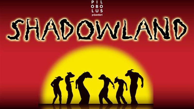 Shadowland 2012.02.28-03.04. Kongresszusi Központ