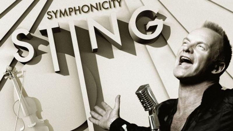 Sting koncert a Sportarénában