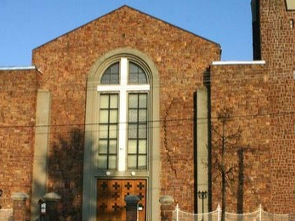 Balatonlelle, Római Katolikus Plébániatemplom