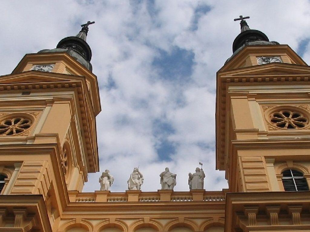 Kiskunfélegyháza, Szent István Templom