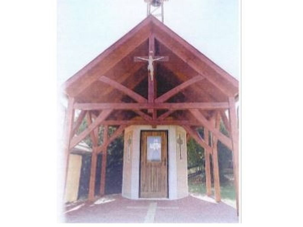 Letenye, Béci-hegyi kápolna
