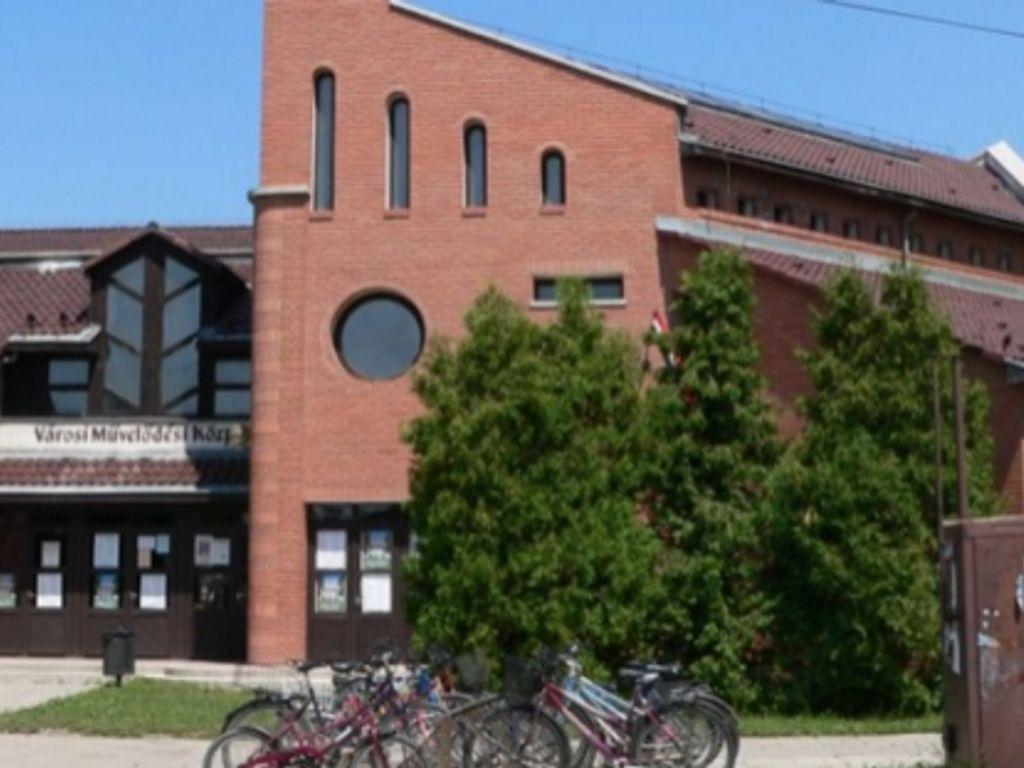 Kecskeméti Gábor Kulturális Központ
