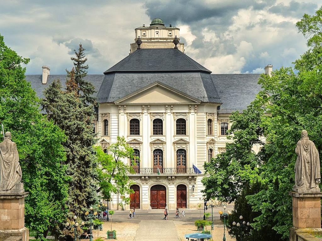 Eszterházy Károly Egyetem