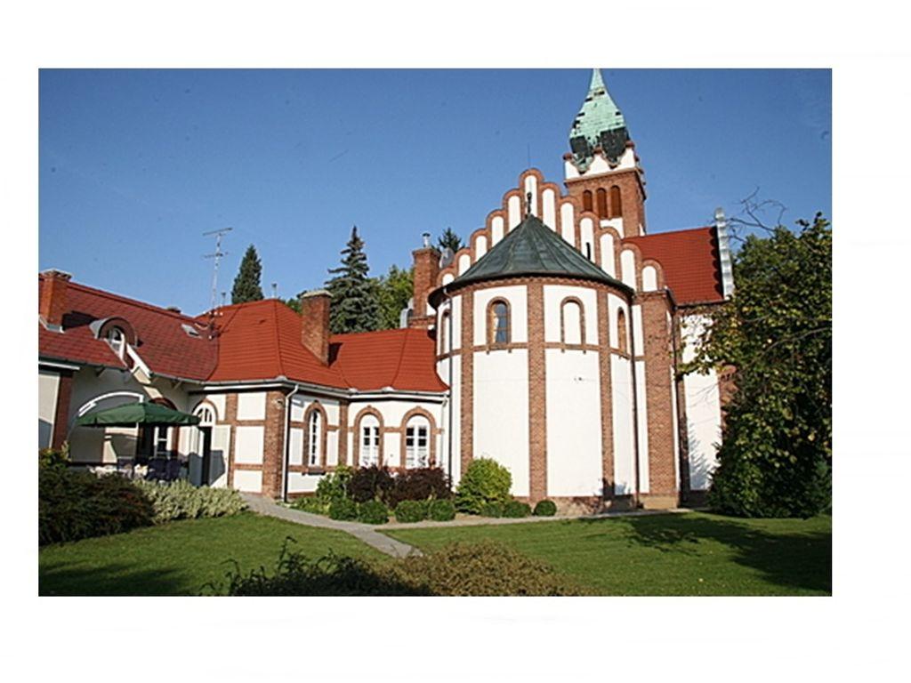 Evangélikus Templom - Kaposvár