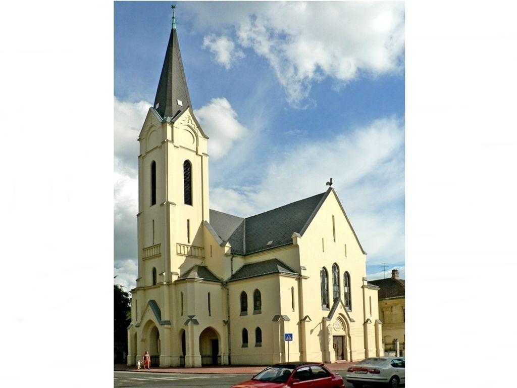 Belvárosi Református Templom (Győr)