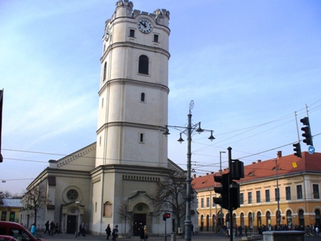 Debreceni Református Kistemplom
