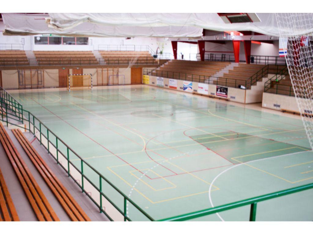 Városi Sportcsarnok - Mohács
