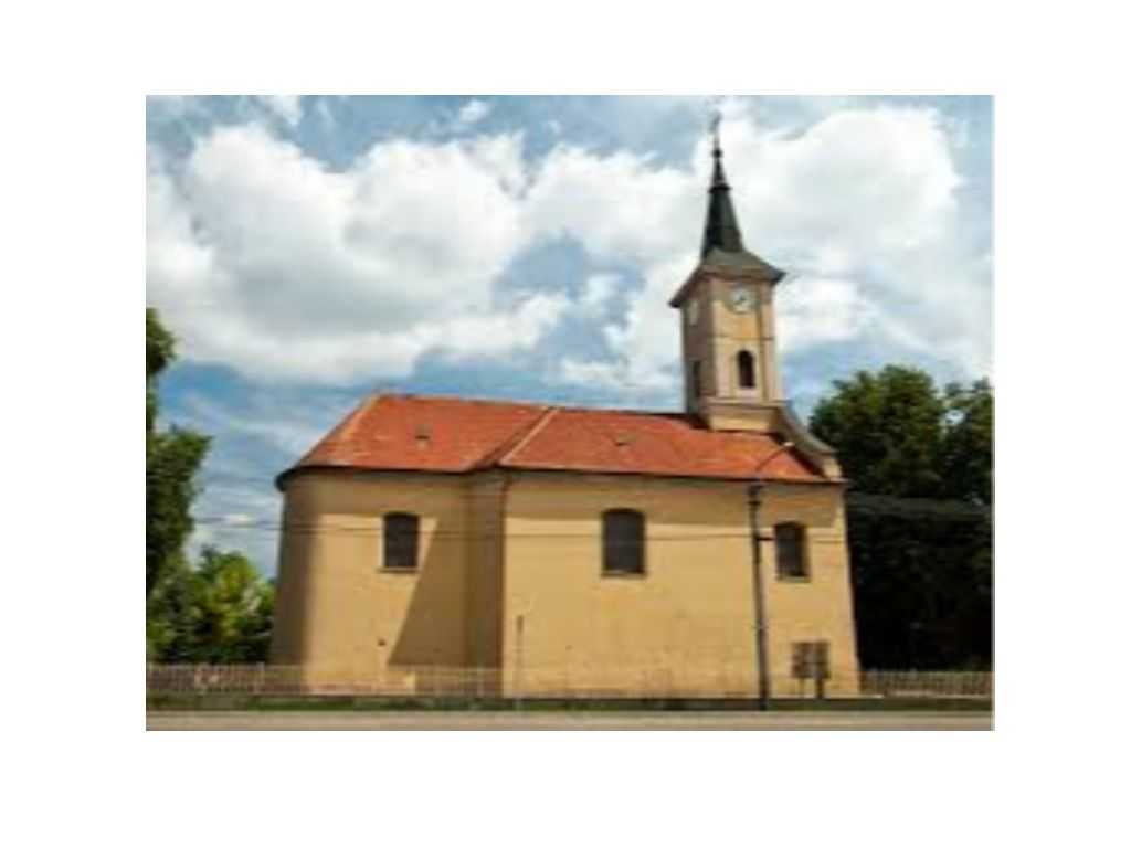 Ócsai Római Katolikus Templom