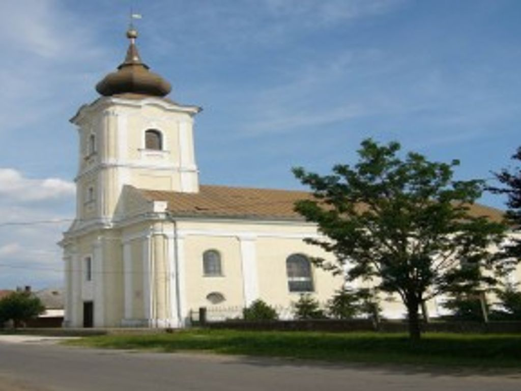 Balmazújvárosi Református Templom