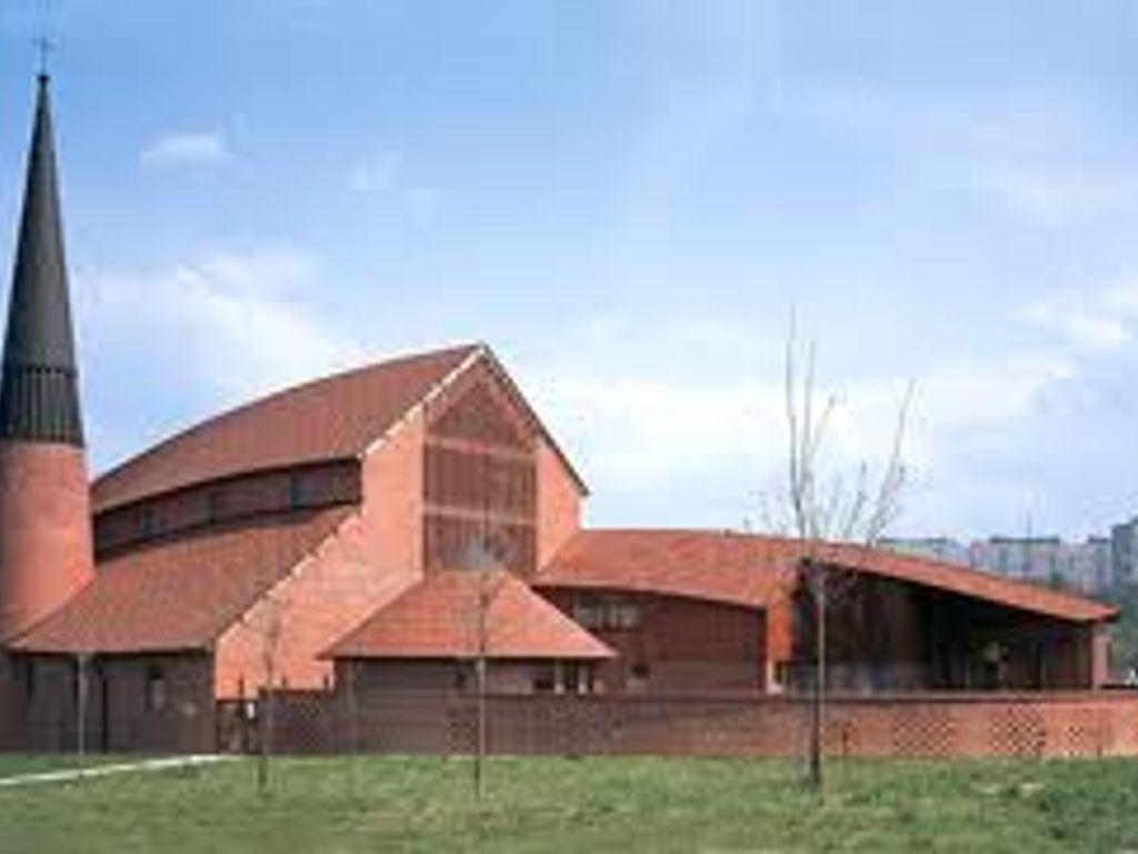 Dunaújvárosi Evangélikus Templom