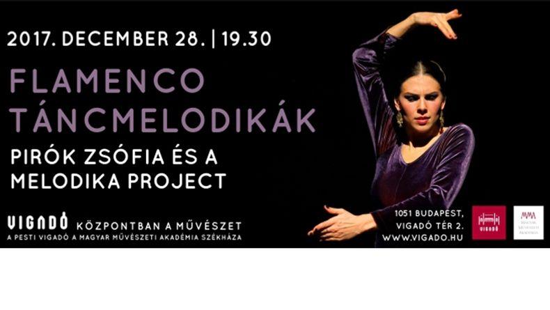 Pirók Zsófia és a Melodika Project Kiemelt események