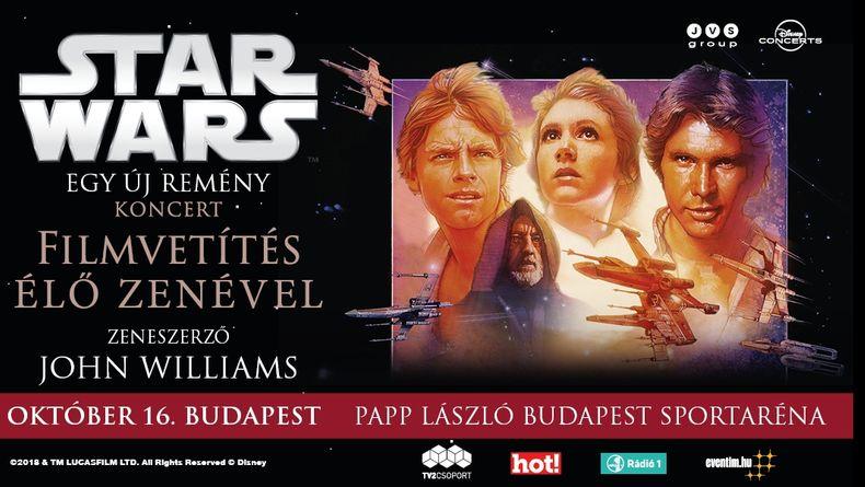 Star Wars in Concert Kiemelt események