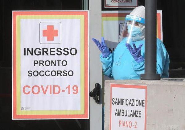 Coronavirus in Italia:nelle ultime 24 ore6.171 i positivi, 19 i morti
