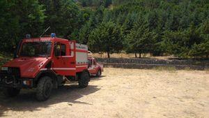 Incendi in Sicilia, stretta collaborazione tra i contingenti di Trento e Bolzano nella zona di Messina