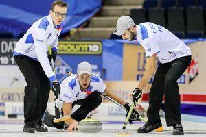 Curling: le nazionali si allenano a Cembra, anche per i Giochi olimpici