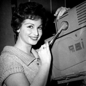 Morta a 92 anni Nicoletta Orsomando, celebre annunciatrice della Rai degli anni 50 e 60