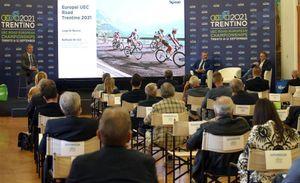 Europei di ciclismo: in Trentino un'edizione senza precedenti