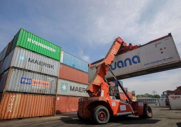 L'export vola oltre il Covid:il fatturato mai così alto
