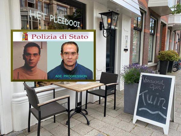 Da Trento ordine di cattura per il superlatitante Messina Denaro, ma era solo un incolpevole turista inglese in Olanda