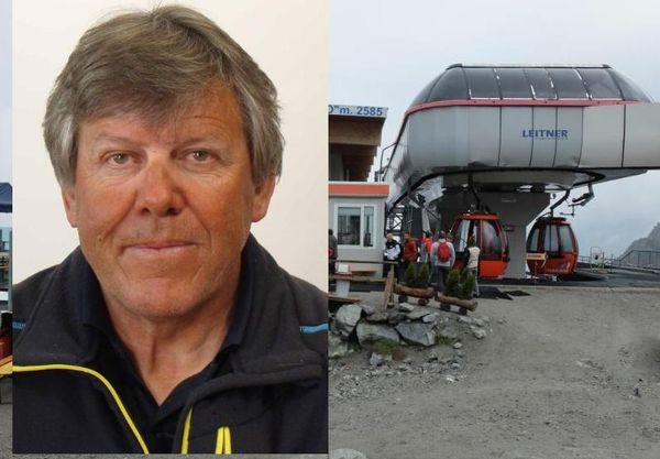 La tragica morte di Giovanni Delpero, l'operaio delle funivie Carosello Tonale schiacciato dagli ingranaggi della cabinovia in funzione