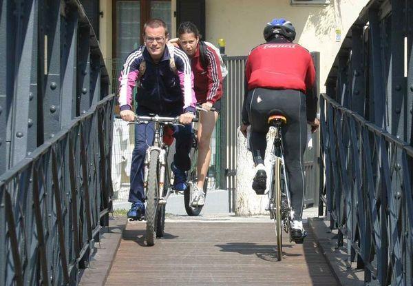 Date una mano al Comune di Trento a vincere il Giretto d'Italia: domani al lavoro o a scuola in bicicletta