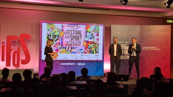 Torna il Festival dello Sport: dal 7 al 10 ottobre«finalmente si torna in presenza». Dedicato a Pablito, in arrivo anche Tuchel, Leonardo e Boban