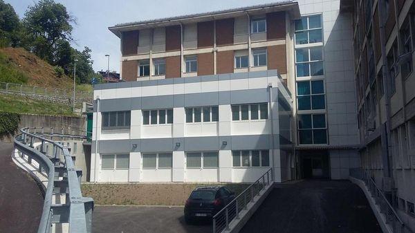 Ospedale di Tione, terzo cambio di primario a Medicina: Donati rinuncia, arriva Cividini