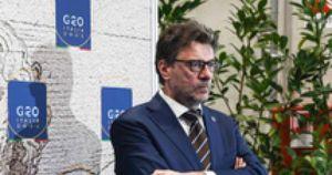 Durigon: Giorgetti, dimissioni? Se le chiedono Draghi o Salvini