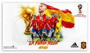 原來希亞路非西班牙足總首選 誰拒絕了這次出征世盃的機會呢?
