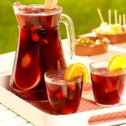來自天堂的水果酒 - Sangria